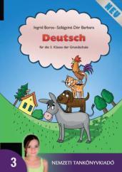 Deutsch für die 3. Klasse der Grundschule