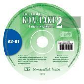 KON-TAKT 2 Tanári kézikönyv CD-n