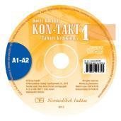Kon-Takt 1 Tanári kézikönyv CD-n