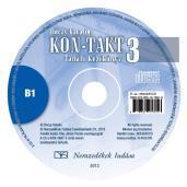 KON-TAKT 3 Tanári kézikönyv