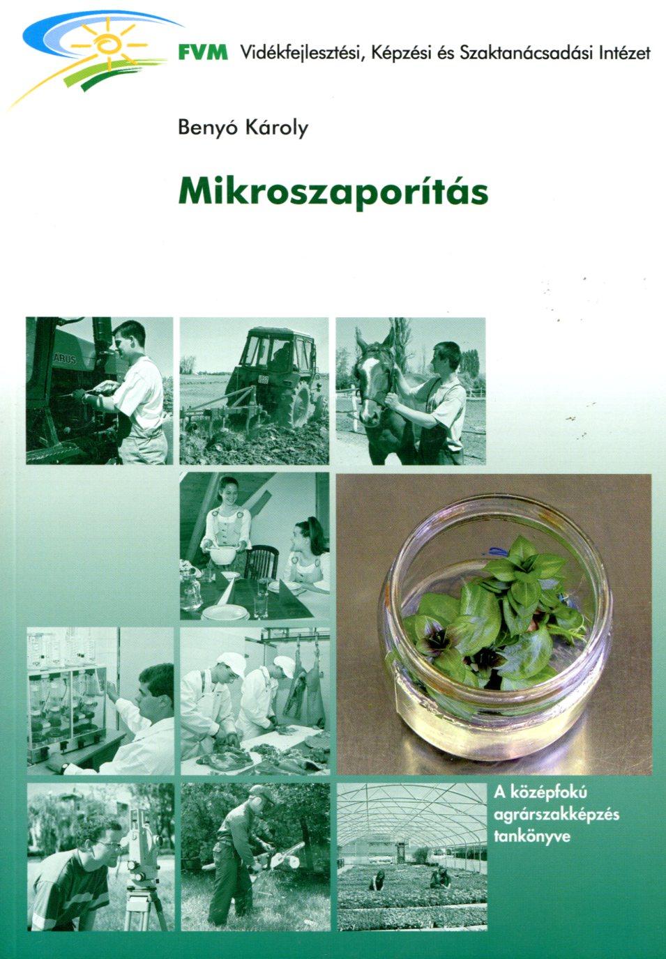 Mikroszaporítás