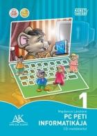 PC Peti informatikája 1. +CD (NAT)
