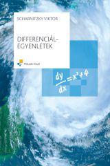 Differenciálegyenletek-Bolyai sorozat