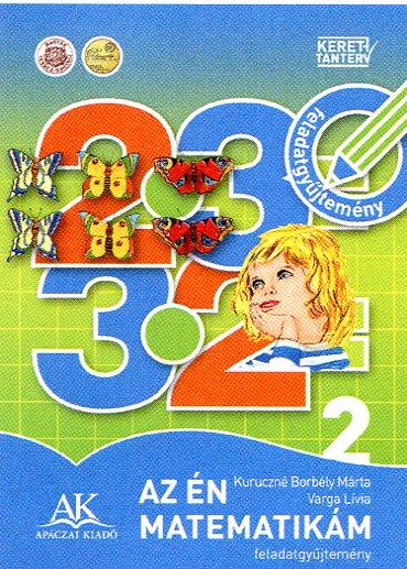 Az én matematikám feladatgyűjtemény 2.