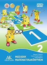 Második matematikakönyvem
