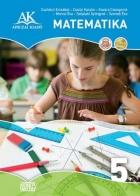 Matematika tankönyv 5. (NAT)