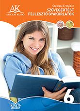 Szövegértést fejlesztő gyakorlatok 6.