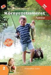 Környezetismeret Tankönyv 2.