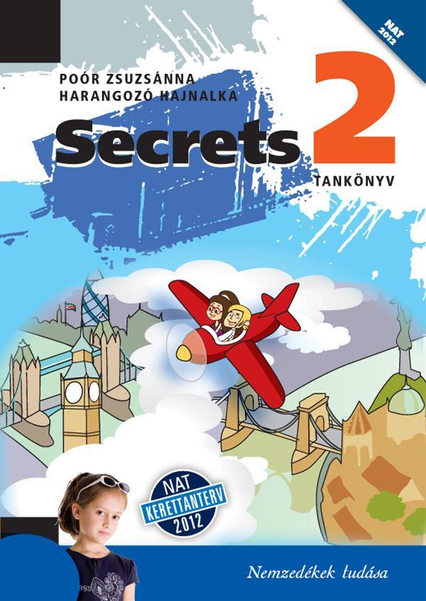 Secrets 2. Tk