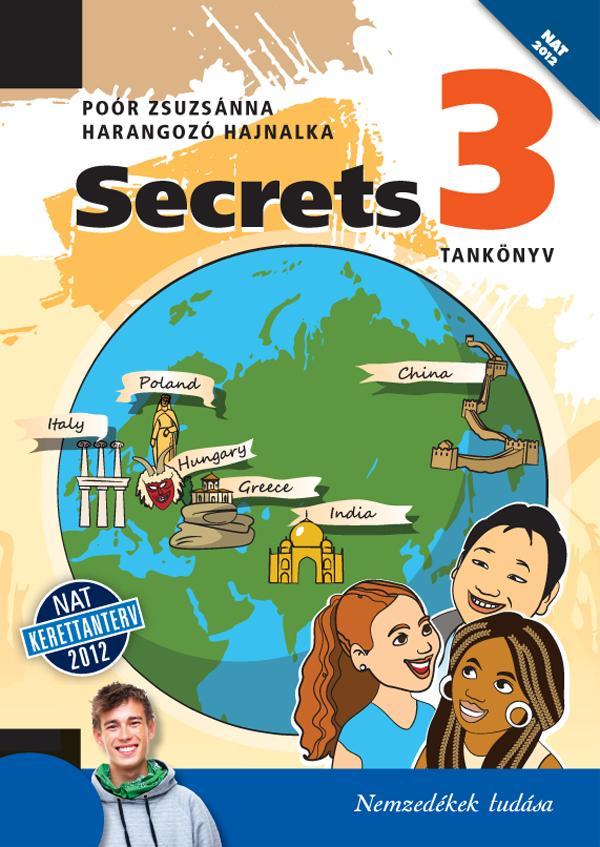 Secrets 3.