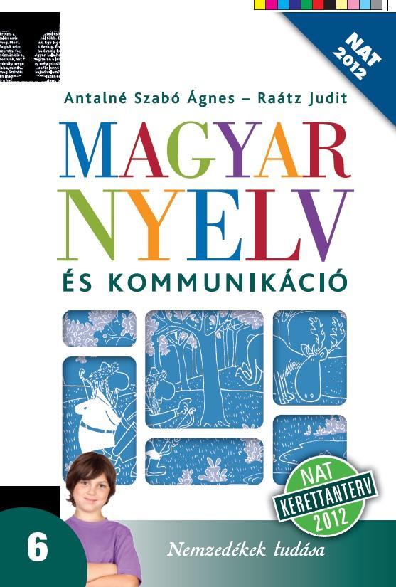 Magyar nyelv és kommunikáció 6.