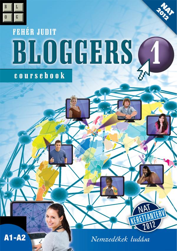 Bloggers 1 Coursbook
