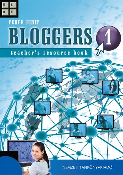 Bloggers 1 Teacher book