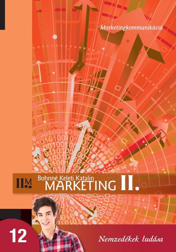 Marketing II. Marketingkommunikáció