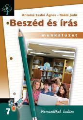 Beszéd és írás 7. munkafüzet