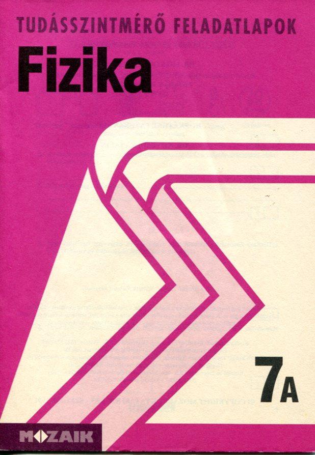Fizika 7A