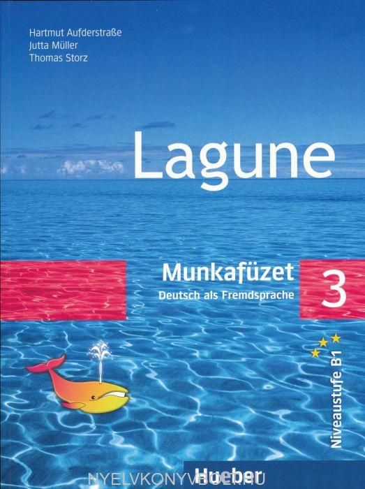 Lagune 3 Arbeitsbuch