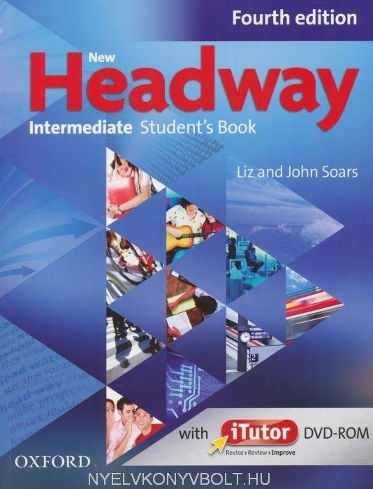 New Headway Intermediate Fourth editon Student's Book