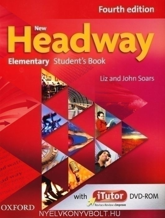 New Headway Elementary Fourth edition Student's Book