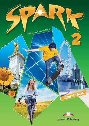 Spark 2 SB