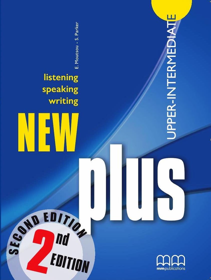 New Plus Upper-Intermediate SB