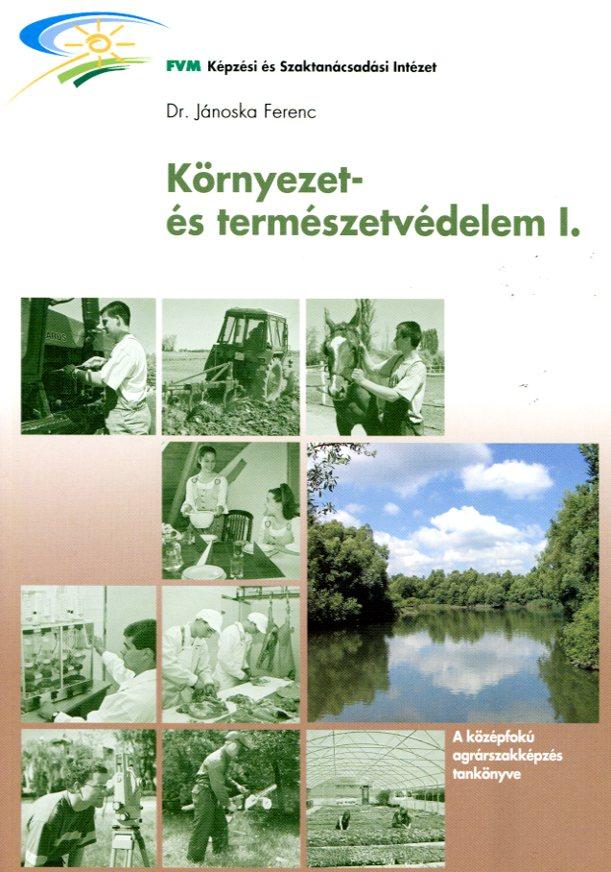 Környezet- és természetvédelem I.