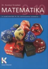 Matematika a szakiskolák 9-10. évfolyama számára