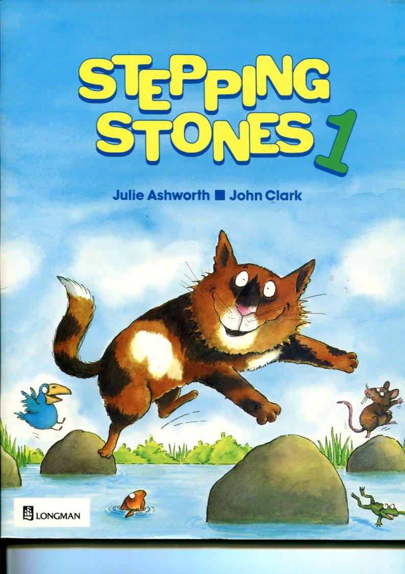 Stepping Stones 1 CB