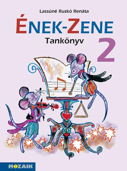Ének-Zene 2.o.