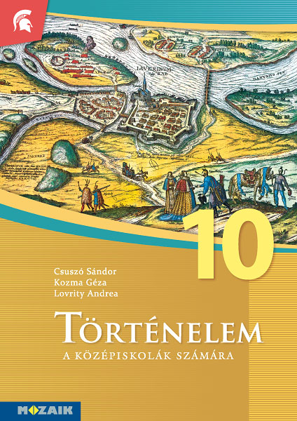 Történelem 10. o. tk.