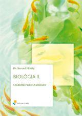 Biológia II. A szakközépiskolák 10. évf. számára