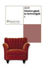 Kárpitos gépek és technológiák I.