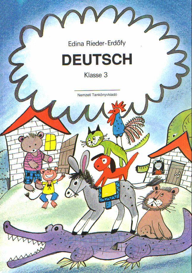 Deutsch – Klasse 3