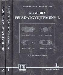 Algebra feladatgyűjtemény I.