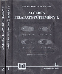 Algebra feladatgyűjtemény II.