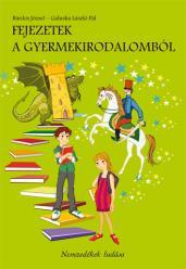 Fejezetek a gyermekirodalomból