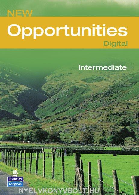 New Opportunities Digital Intermediate - Interactive Whiteboard Software