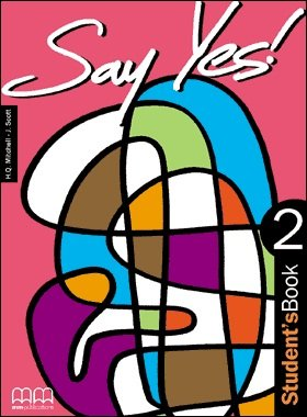 Say Yes! 2 Student's Book