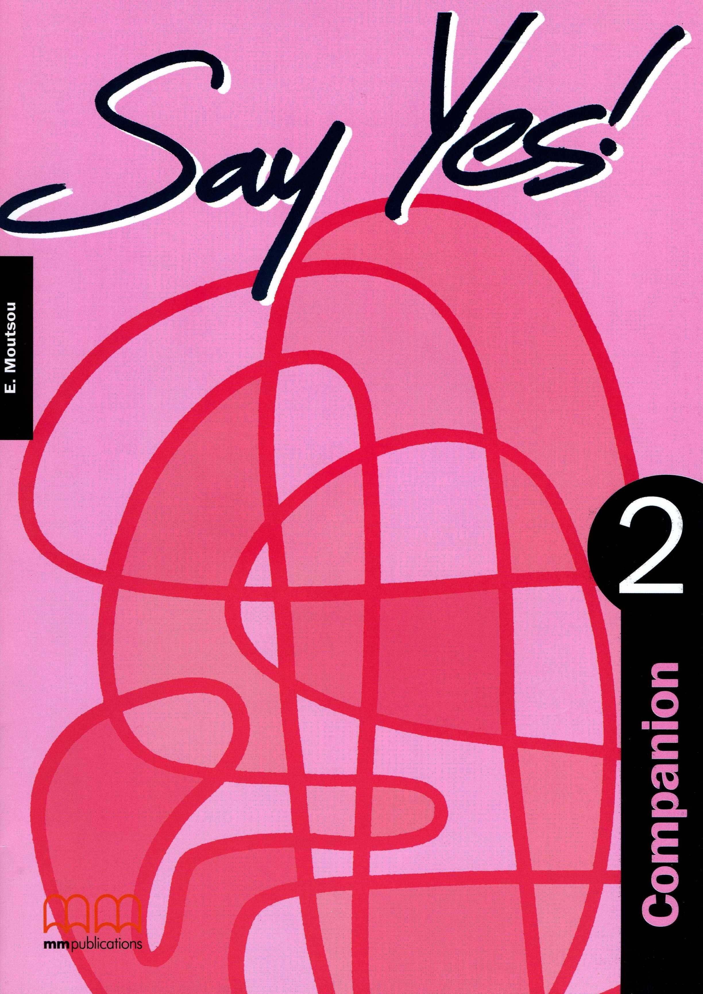 Say Yes! 2 Companion