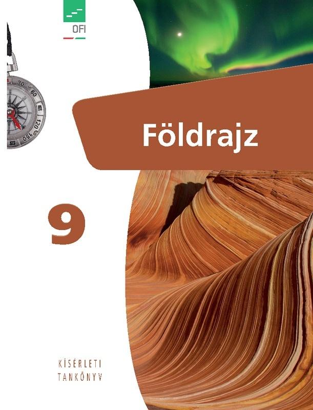 Földrajz tankönyv 9.