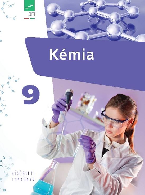 """Kémia tankönyv """"A"""" 9."""