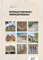 Építészettörténet és műemlékvédelem
