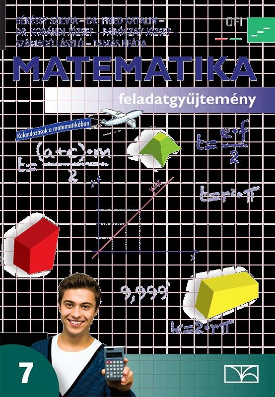 Matematika 7. feladatgyűjtemény