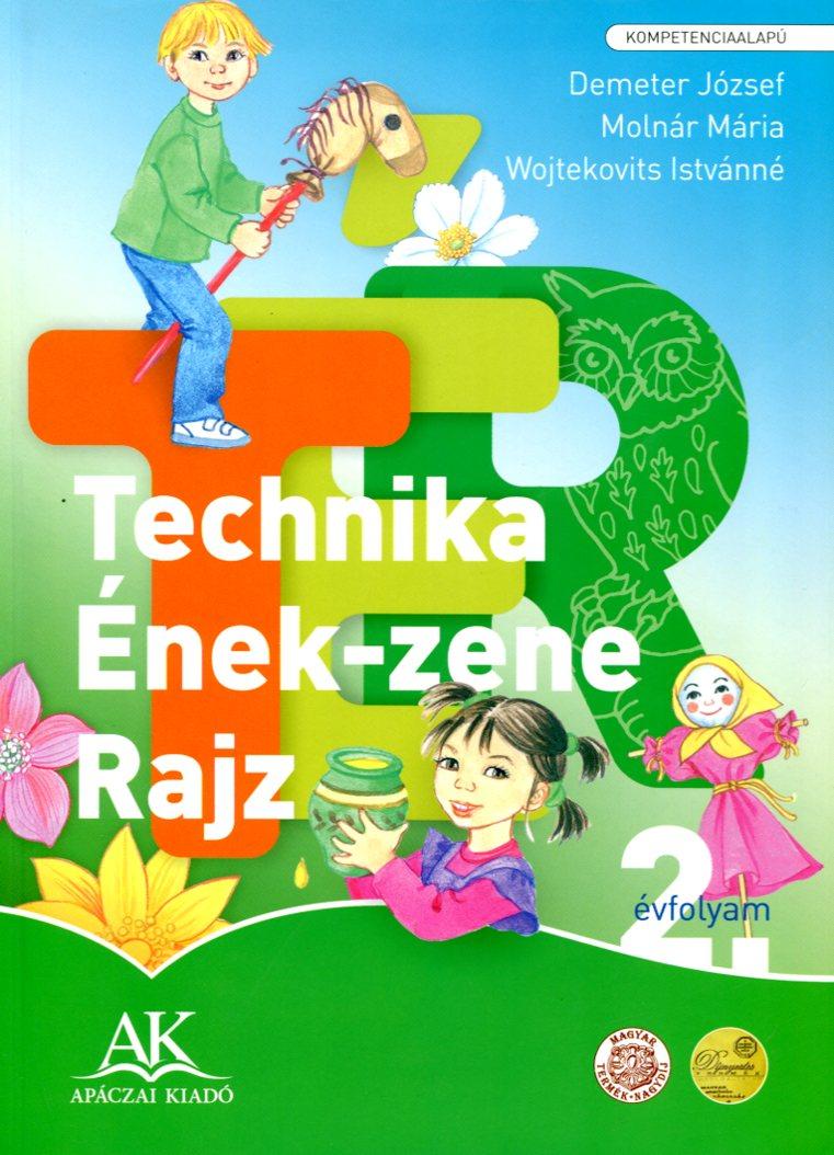 Technika – Ének-zene – Rajz 2.