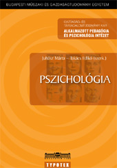 Pszichológia