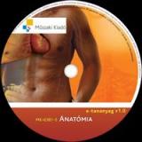 Anatómia CD (kép- és képes feladatgyűjtemény)