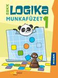Sakk-logika Logika munkafüzet 1. kötet