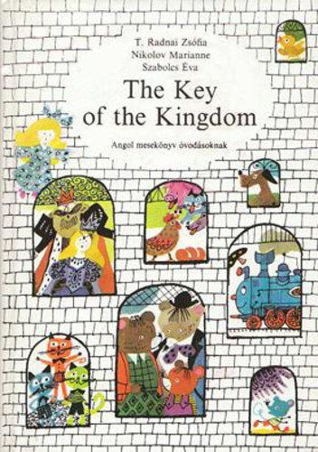 The Key of the Kingdom