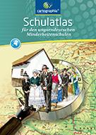 Iskolai atlasz a magyarországi német nemzetiségi iskolák számára