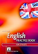 ANGOL nyelvi munkafüzet